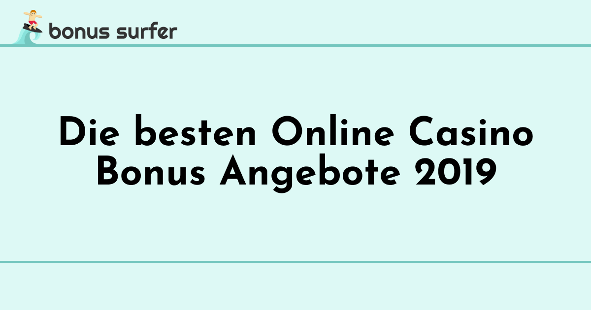 BonusSurfer.com