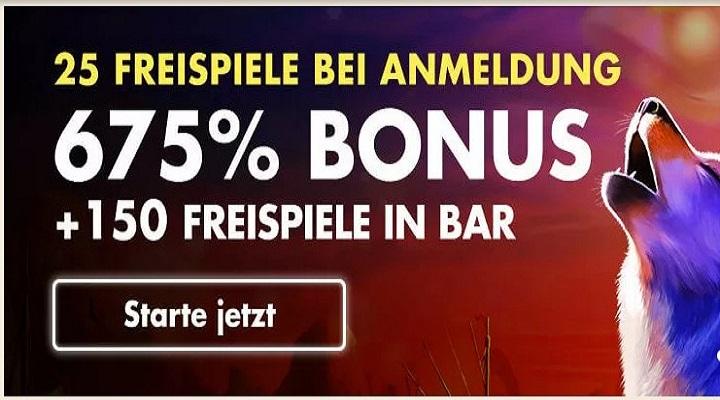 Freispiele Ohne Einzahlung Online Casino