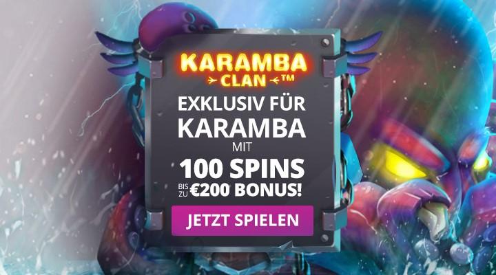 karamba casino freispiele