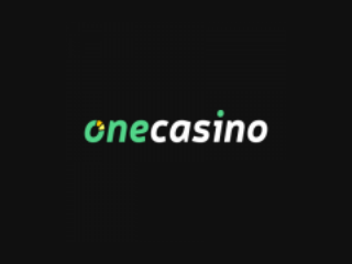 one casino logo