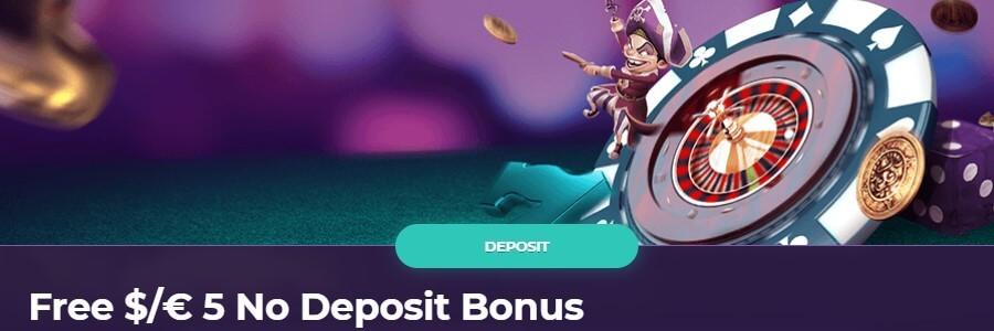 betzest 5 euro bonus