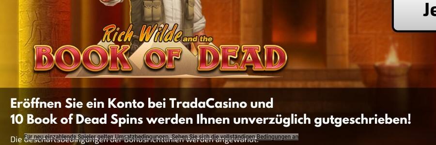 trada casino 10 freispiele