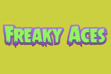 freaky aces logo