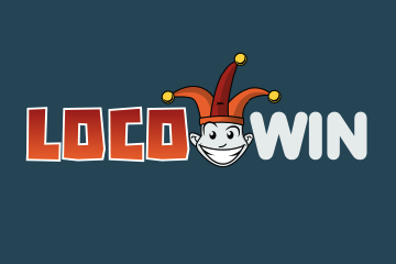 locowin logo